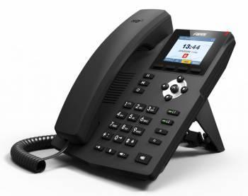Телефон IP Fanvil X3G