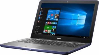 Ноутбук 17.3 Dell Inspiron 5767 (5767-2186) голубой