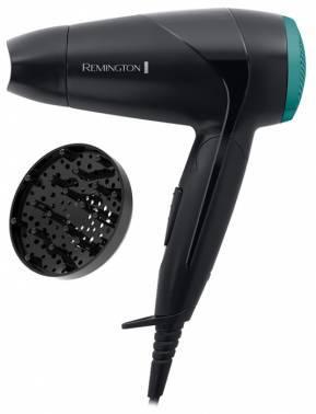 Фен Remington D1500 черный