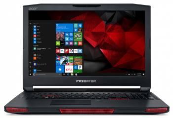 """Ноутбук 17.3"""" Acer Predator GX-792-78JB черный (NH.Q1EER.007)"""