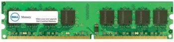 Модуль памяти UDIMM DDR4 1x16Gb Dell 370-ADPP