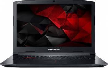 Ноутбук 17.3 Acer Predator Helios 300 PH317-51-56LG черный