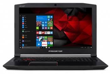 """Ноутбук 15.6"""" Acer Predator Helios 300 G3-572-59CP черный (NH.Q2CER.009)"""