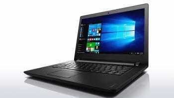 Ноутбук 14 Lenovo IdeaPad 110-14IBR черный
