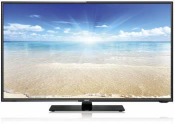 Телевизор LED 43 BBK 43LEM-1023 / FTS2C черный