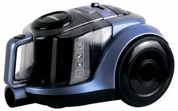 Пылесос Hyundai H-VCC05 синий / черный
