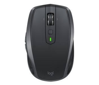 Мышь Logitech MX Anywhere 2S графитовый (910-005153)