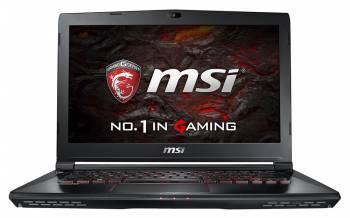 Ноутбук 14 MSI GS43VR 7RE -201RU черный