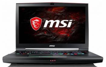 Ноутбук 17.3 MSI GT75VR 7RF(Titan Pro)-056RU (9S7-17A211-056) черный