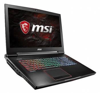 Ноутбук 17.3 MSI GT73EVR 7RF -856RU черный