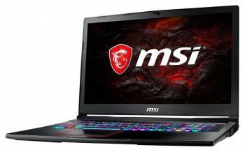 Ноутбук 17.3 MSI GE73VR 7RF(Raider)-061RU (9S7-17C112-061) черный