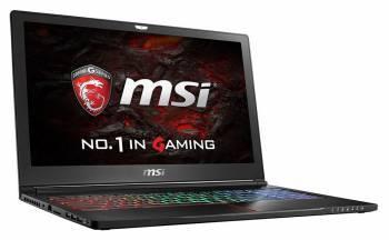 Ноутбук 17.3 MSI GP72MVR 7RFX(Leopard Pro)-634RU (9S7-179BC3-634) черный