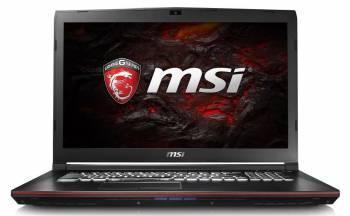 Ноутбук 17.3 MSI GP72MVR 7RFX(Leopard Pro-635RU черный