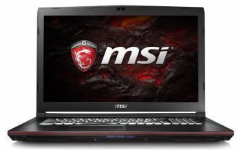 Ноутбук 17.3 MSI GP72M 7REX(Leopard Pro)-1011RU черный