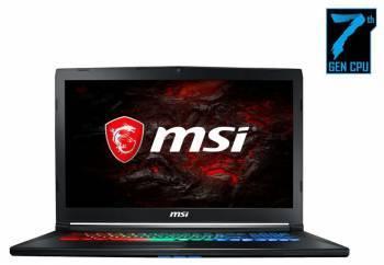 Ноутбук 17.3 MSI GP72M 7REX(Leopard Pro)-1014XRU черный