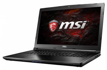 Ноутбук 15.6 MSI GP62M 7REX(Leopard Pro)-1281RU черный