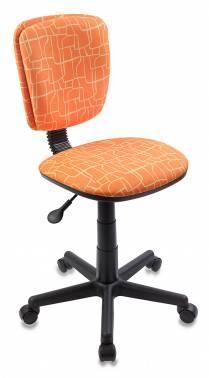 Кресло детское Бюрократ CH-204NX / GIRAFFE оранжевый