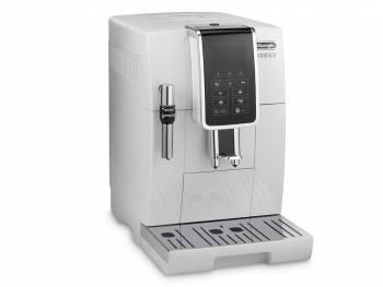 Кофемашина Delonghi Dinamica ECAM350.35.W белый (0132220018)