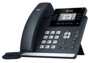 Телефон SIP Yealink SIP-T41S
