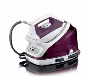 Утюг Rowenta DG7506F0 фиолетовый / белый