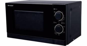 СВЧ-печь Sharp R-6000RK черный