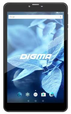 """Планшет 8"""" Digma CITI 8531 3G 8ГБ графит (CS8143MG)"""