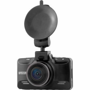 Видеорегистратор Mystery MDR-896SHD черный