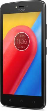 Смартфон Motorola C 4G XT1754 16ГБ черный (PA6L0083RU)