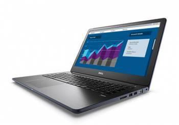 Ноутбук 15.6 Dell Vostro 5568 (5568-1120) серый
