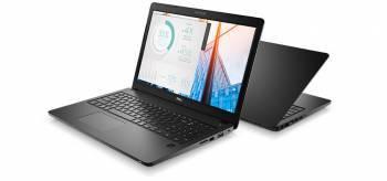 Ноутбук 15.6 Dell Latitude 3580 черный
