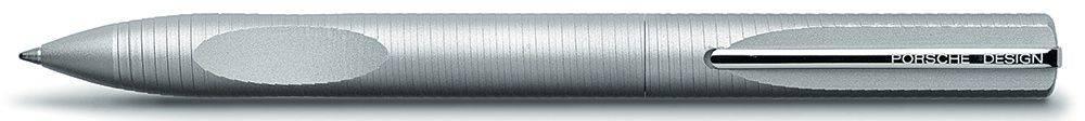 Ручка шариковая Pelikan Porsche Design Aluminium P`3120 Nature (PD989293) - фото 1
