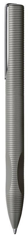Ручка шариковая Pelikan Porsche Design Aluminium P`3120 титан (PD989285) - фото 1