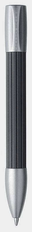 Ручка шариковая Pelikan Porsche Design Shake Pen P`3140 caoutchouc (PD989335) - фото 1