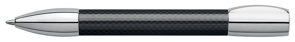 Ручка шариковая Pelikan Porsche Design Shake Pen P`3140 (989350) carbon, коробка подарочная - фото 1