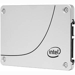 Накопитель SSD Intel DC S3520 SSDSC2BB150G7, объем накопителя 150Gb, форм-фактор: 2.5, интерфейс: SATA III, тип NAND: MLC, скорость чтения до 180Мб/с, скорость записи до 165Мб/с
