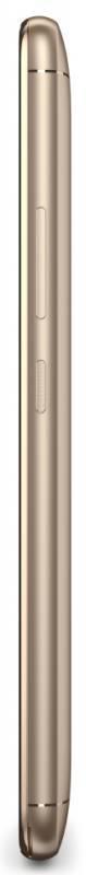 Смартфон Motorola E4 Plus XT1771 16ГБ золотистый (PA700073RU) - фото 3