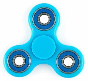 Спиннер Redline B1 пластик синий