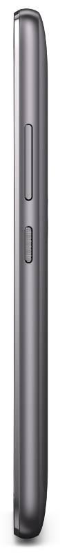 Смартфон Motorola E4 Plus XT1771 16ГБ серый (PA700074RU) - фото 3
