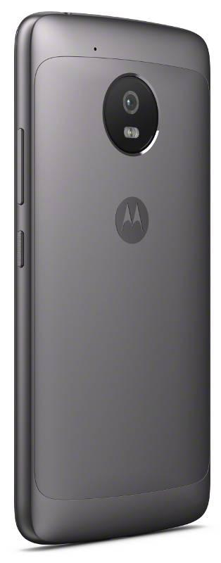 Смартфон Motorola E4 Plus XT1771 16ГБ серый (PA700074RU) - фото 4