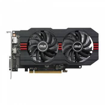Видеокарта Asus Radeon RX 560 2048 МБ