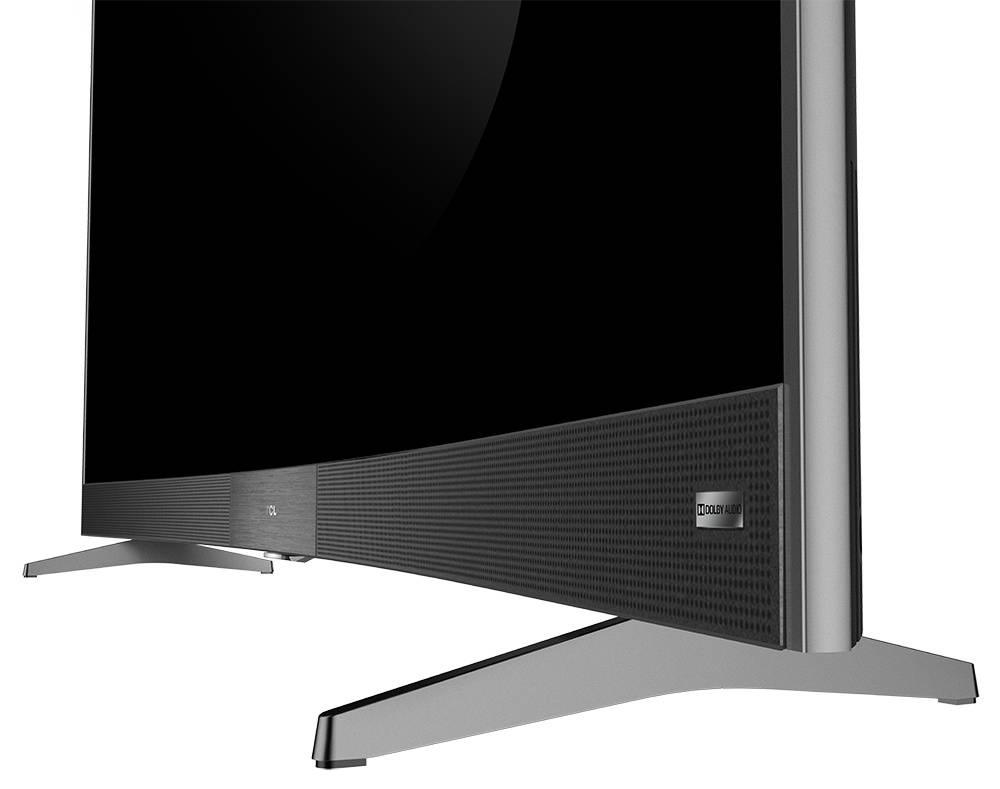 Телевизор LED TCL L49P3CFS - фото 8
