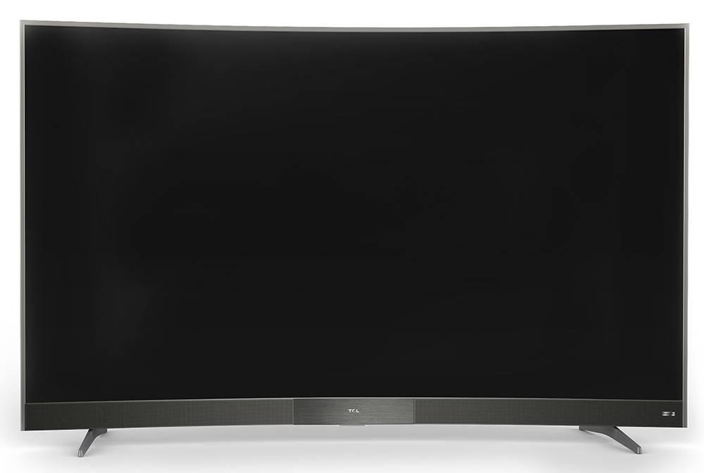 Телевизор LED TCL L49P3CFS - фото 9