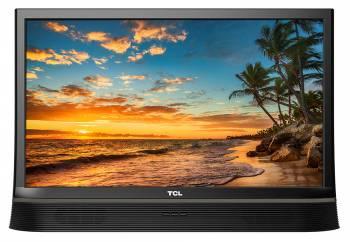 Телевизор LED 24 TCL LED24D2900SA черный