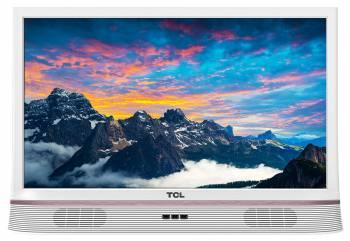 Телевизор LED 24 TCL LED24D2900SA белый