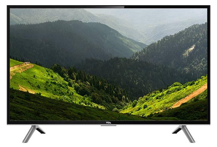"""Телевизор LED 32"""" TCL LED32D2900S черный - фото 1"""