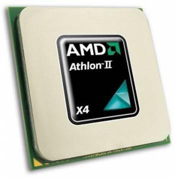 Процессор AMD Athlon II X4 830 Socket-FM2+ OEM (AD830XYBI44JA)