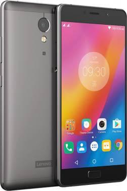 Смартфон Lenovo P2 P2A42 32ГБ серый