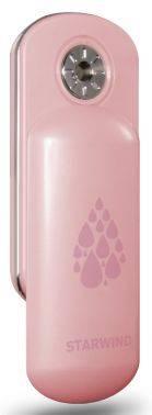 Увлажнитель воздуха Starwind SAP3212 розовый