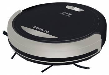 Робот-пылесос Polaris PVCR 0510 черный