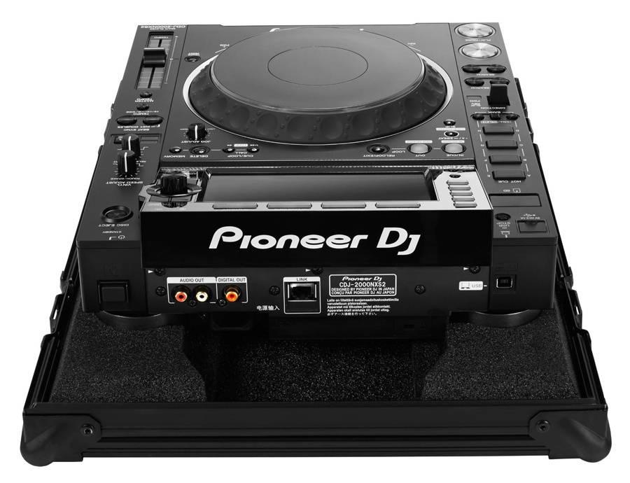 Кейс Pioneer FLT-2000NXS2 - фото 7